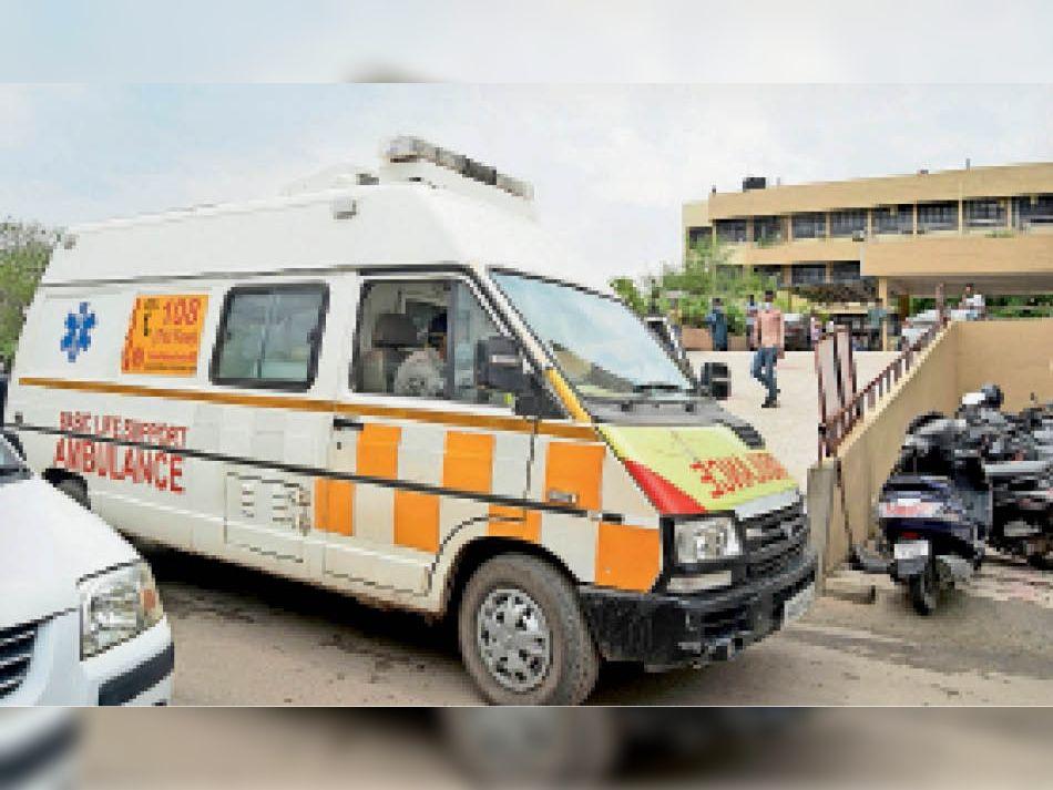 कोरोना के 666 नए संक्रमित मामले मिले, 3 मरीज हार गए जिंदगी की जंग|पंचकूला,Panchkula - Dainik Bhaskar