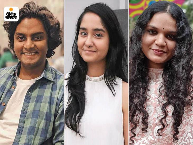 तीन युवाओं की अनोखी पहल, एक ऐप पर ऑक्सीजन से लेकर रेमडेसिविर की अवेलेबिलिटी के बारे में जानकारी; 5 दिन में दो लाख यूजर जुड़े DB ओरिजिनल,DB Original - Dainik Bhaskar