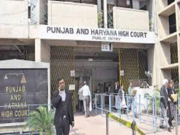 याचिका में कहा है कि वर्तमान में हाईकोर्ट में 6 लाख से अधिक केसों पर सुनवाई होनी है जो प्रयाप्त जजों के न होने के चलते रुकी हुई है। - Dainik Bhaskar