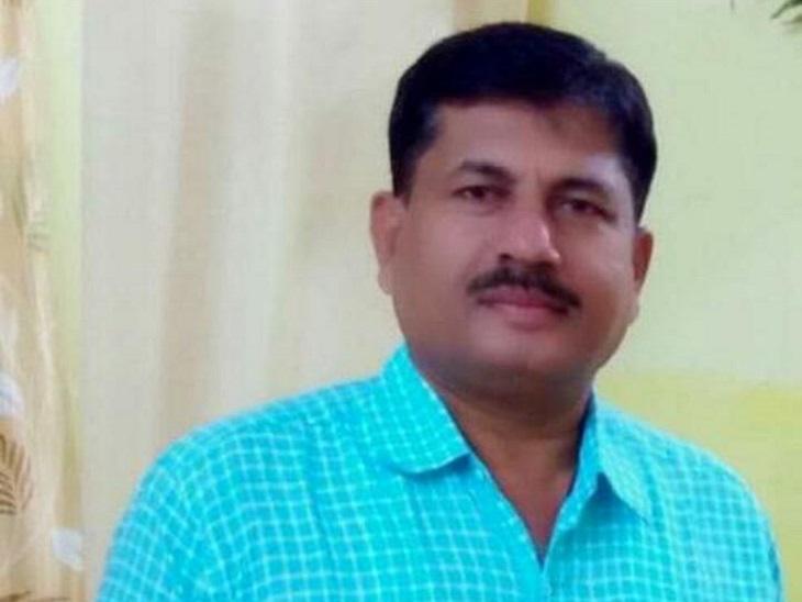 विशेष शाखा में पदस्थ TI सुमित सोनवानी का निधन, कुछ दिन पहले मिले थे संक्रमित, कोरबा के अस्पताल में चल रहा था उपचार छत्तीसगढ़,Chhattisgarh - Dainik Bhaskar