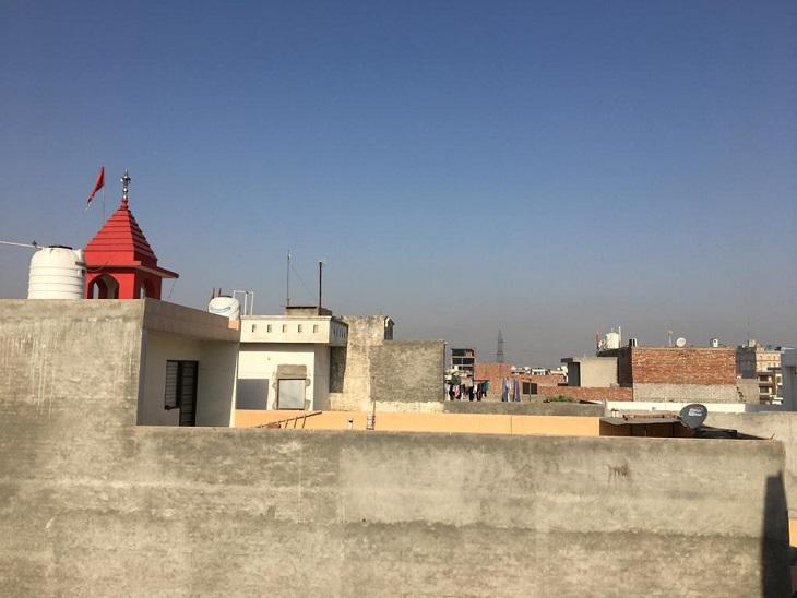 तीन दिन में 10 डिग्री बढ़ा अधिकतम तापमान, अब गर्मी के साथ सताएगीलू|पानीपत,Panipat - Dainik Bhaskar