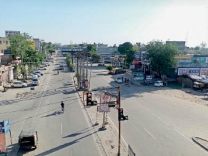 पहले लॉकडाउन में इंडस्ट्री के कर्ज में 6638 करोड़ हुआ एनपीए|जालंधर,Jalandhar - Dainik Bhaskar