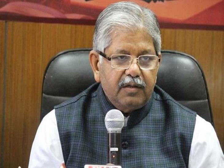 छत्तीसगढ़ में BJP विधायकों से पूछे बिना पूरी विधायक निधि मुख्यमंत्री सहायता कोष में लेने का आदेश, नेता प्रतिपक्ष ने पूछा- निधि से जो काम पहले मंजूर कर लिए उनका क्या होगा रायपुर,Raipur - Dainik Bhaskar