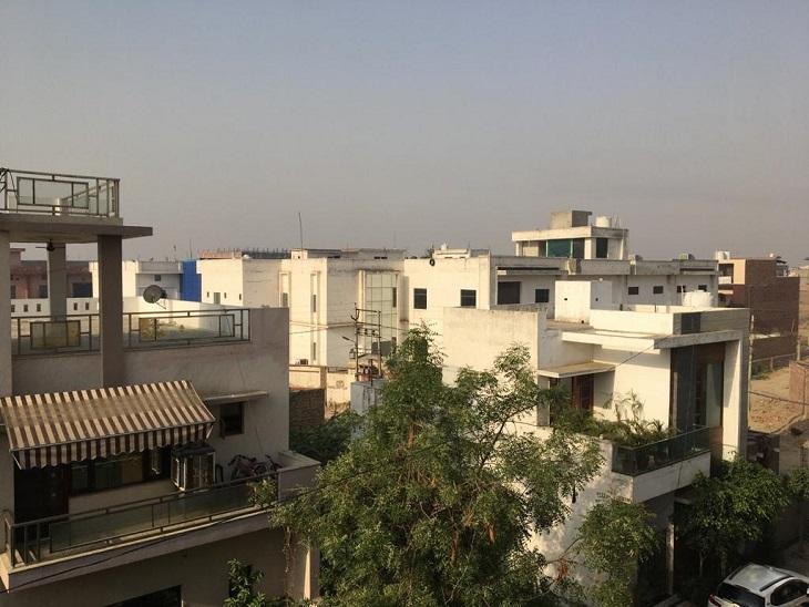 दिन के साथ ही खिलीतेज धूप की बढ़ाईतपिश, 2 डिग्री बढ़ा तापमान; दिन में गर्म हवाएं करेंगी परेशान, शाम को बादल छाने के आसार|पानीपत,Panipat - Dainik Bhaskar