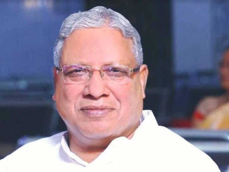 राजेंद्र अग्रवाल ने कहा- जिले में 35 मीट्रिक टन ऑक्सीजन की जरुरत, मिल रही आधे से भी कम, कराएं व्यवस्था|मेरठ,Meerut - Dainik Bhaskar