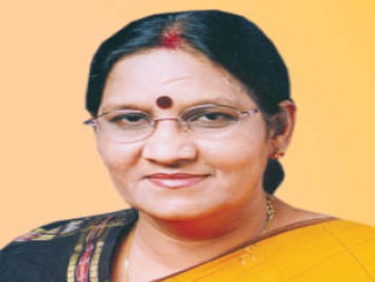 पूर्व प्रधानमंत्री अटल बिहारी वाजपेयी की भतीजी करुणा शुक्ला का निधन; एक दिन में सबसे ज्यादा 227 की गई जानें रायपुर,Raipur - Dainik Bhaskar