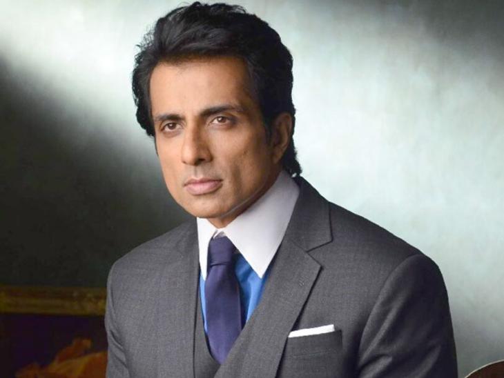 सोनू सूद बोले-हमें लोगों की मदद की पेशकश करने के लिए कई सिलेब्रिटीज और प्रभावशाली व्यक्तियों की जरूरत|बॉलीवुड,Bollywood - Dainik Bhaskar