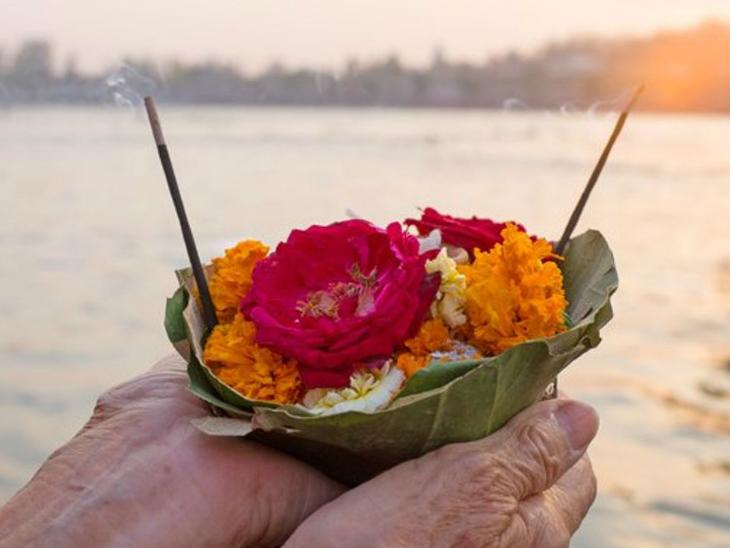 पुराणों के मुताबिक इस महीने किए गए स्नान-दान से पूरी होती है मनोकामना|धर्म,Dharm - Dainik Bhaskar