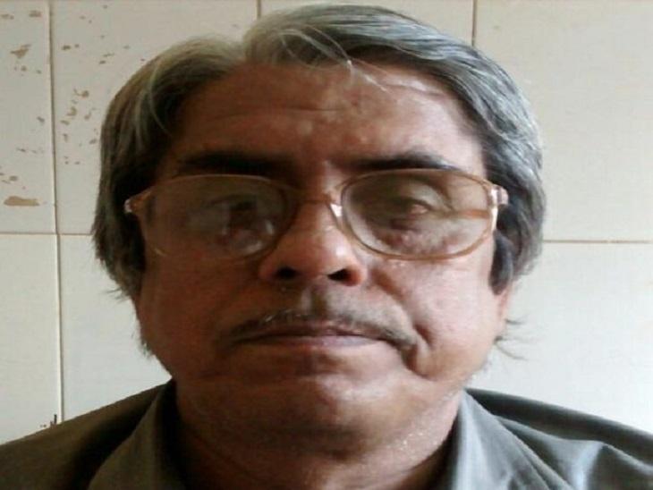 जगदलपुर CMHO की ट्रूनेट टेस्ट रिपोर्ट पॉजिटिव; संक्रमित मिलने के 8वें दिन पहुंच गए थे पदभार ग्रहण करने, मीटिंग में भी शामिल हुए थे छत्तीसगढ़,Chhattisgarh - Dainik Bhaskar