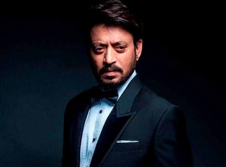 जब पहली ही फिल्म में रोल कटने से निराश होकर रात भर दोस्त के कंधे पर सिर रखकर खूब रोए थे इरफान खान, दिलचस्प हैं ये किस्से|बॉलीवुड,Bollywood - Dainik Bhaskar
