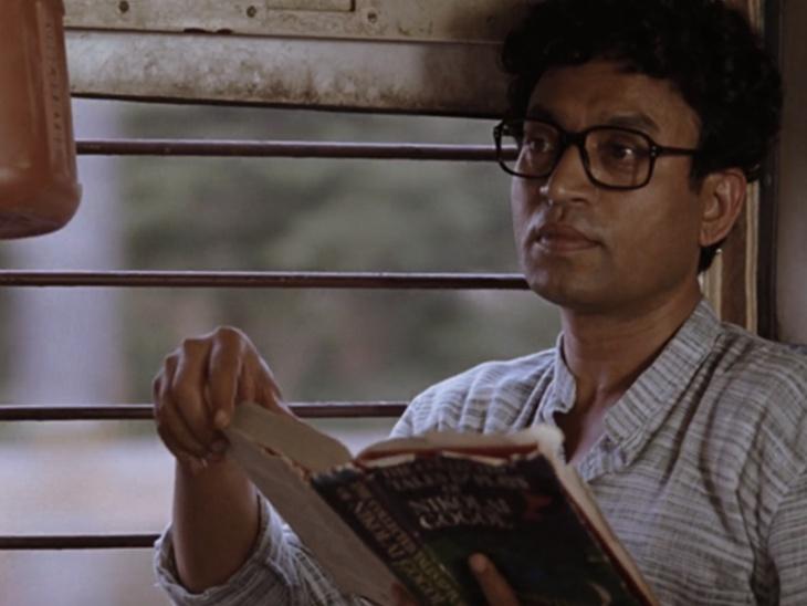 महज 16 साल की उम्र में दूधवाले की बेटी को दिल दे बैठे थे इरफान खान, कजिन की वजह से करना पड़ा था ब्रेकअप|बॉलीवुड,Bollywood - Dainik Bhaskar