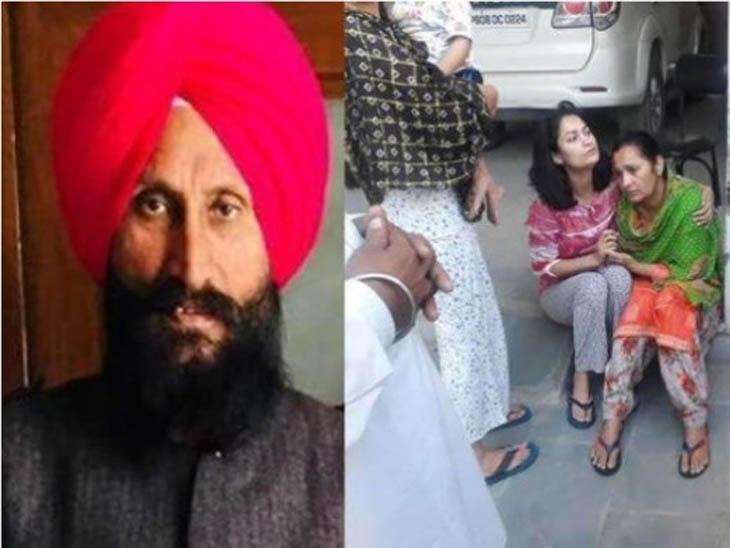 हत्या के 6 महीने बाद NIA ने KLF के आठ आतंकियों के खिलाफ चार्जशीट दाखिल की|पंजाब,Punjab - Dainik Bhaskar