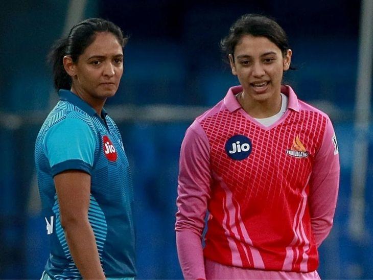 कोरोना महामारी के कारण विदेशी खिलाड़ियों के न आने से BCCI ले सकता है बड़ा फैसला|IPL 2021,IPL 2021 - Dainik Bhaskar