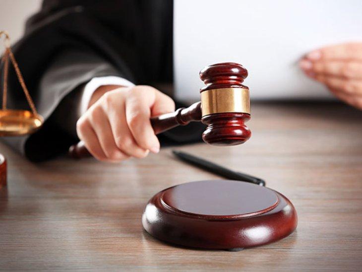 मानहानि का केस चंडीगढ़ जिला अदालत में दायर किया गया है। - Dainik Bhaskar