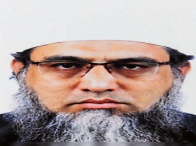 मुस्लिम धर्मगुरुओं ने कहा-कोरोना को हराना है तो वैक्सीन लगवानी है|गुजरात,Gujarat - Dainik Bhaskar