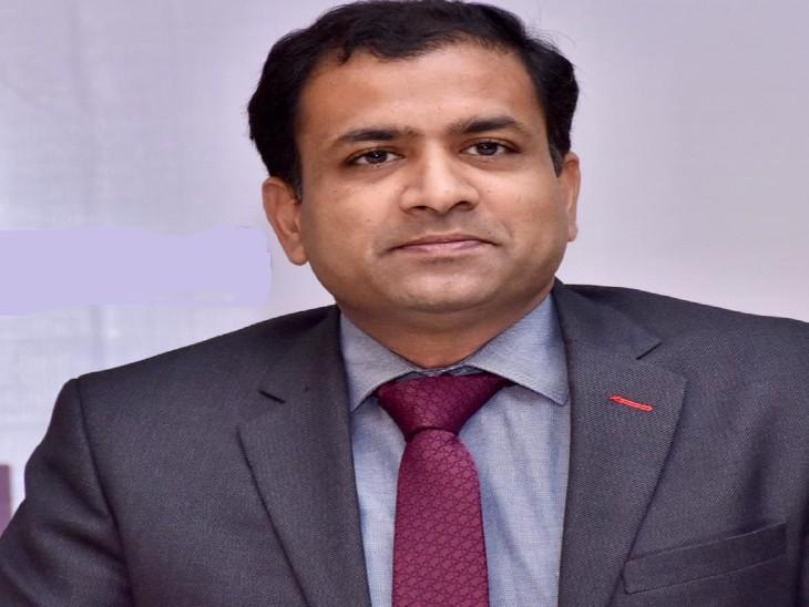 परिवहन विभाग के सचिव और पटना कमिश्नर के रूप में काफी एक्टिव हैं संजय अग्रवाल, विभाग के 20 अफसर और कर्मी भी संक्रमित|बिहार,Bihar - Dainik Bhaskar