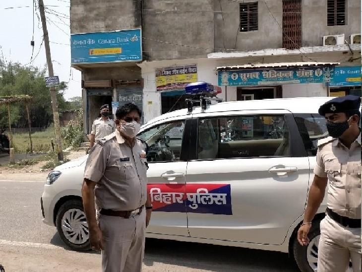 पुलिस का दावा है कि बदमाशों को जल्द गिरफ्तार कर लिया जाएगा। - Dainik Bhaskar