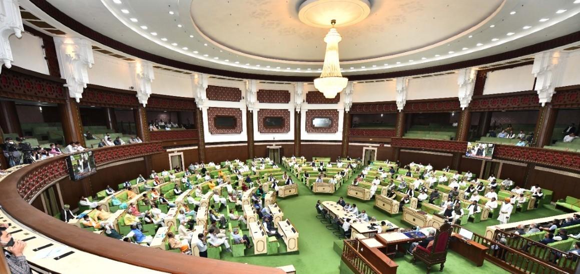 भाजपा विधायकों ने एक माह का वेतन देने की घोषणा की, कांग्रेस विधायक अब तक मौन; पूर्व विधायक भी देंगे योगदान|जयपुर,Jaipur - Dainik Bhaskar