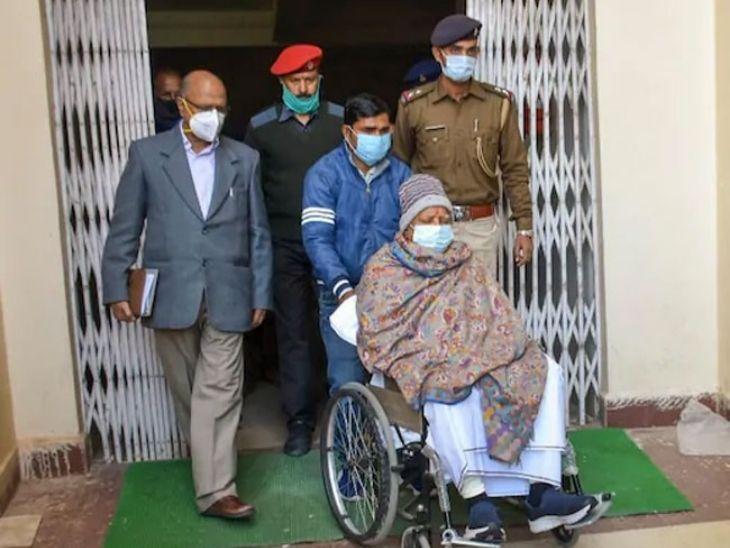 जमानत मिलने के 13 दिन बाद जेल से बाहर आ सकेंगे RJD सुप्रीमो, बेल बॉन्ड भराने के बाद CBI कोर्ट ने जारी किया रिलीज ऑर्डर|रांची,Ranchi - Dainik Bhaskar