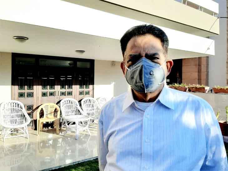 जोधपुर में सबसे पहले हुए थे संक्रमित, अब कोरोना से जान गंवाने वालों की निशुल्क बनाएंगे फोटो|जोधपुर,Jodhpur - Dainik Bhaskar