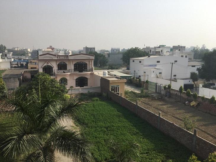 चरम पर पहुंची गर्मी, 1 से बूंदाबांदी के आसार, लेकिन धूल भरी आंधी करेगी परेशान|पानीपत,Panipat - Dainik Bhaskar
