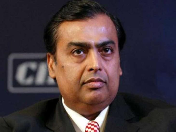 रिलायंस इंडस्ट्रीज को चौथी तिमाही में हो सकता है दोगुना मुनाफा, बिक्री में मामूली बढ़त|बिजनेस,Business - Dainik Bhaskar