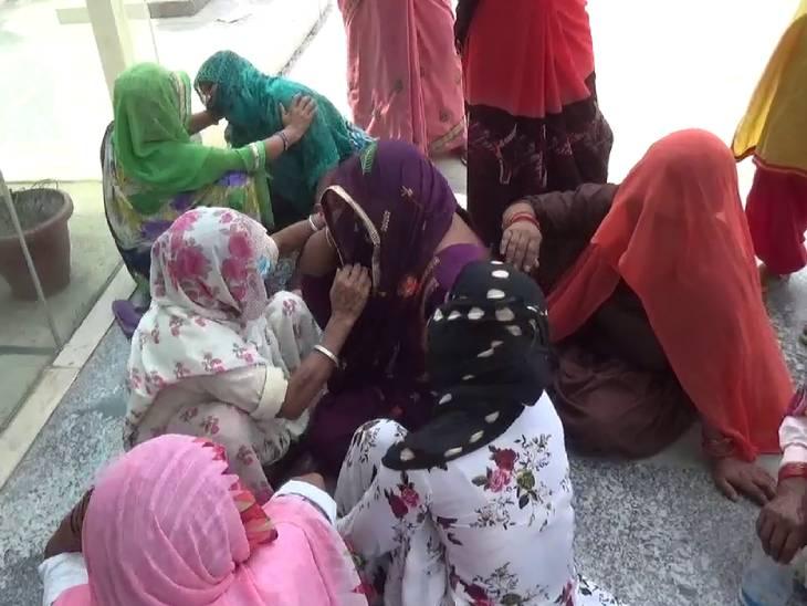 मुरादाबाद के ब्राइट स्टार अस्पताल में 17 मरीजों की मौत का दावा, अफसरों ने सिर्फ 6 मौतें कबूलीं|मेरठ,Meerut - Dainik Bhaskar