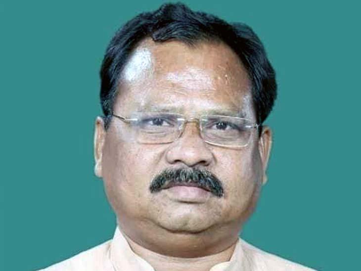 झारखंड के पूर्व सांसद लक्ष्मण गिलुवाने TMH में ली अंतिम सांस, 22 अप्रैल से अस्पताल में भर्ती थे|झारखंड,Jharkhand - Dainik Bhaskar