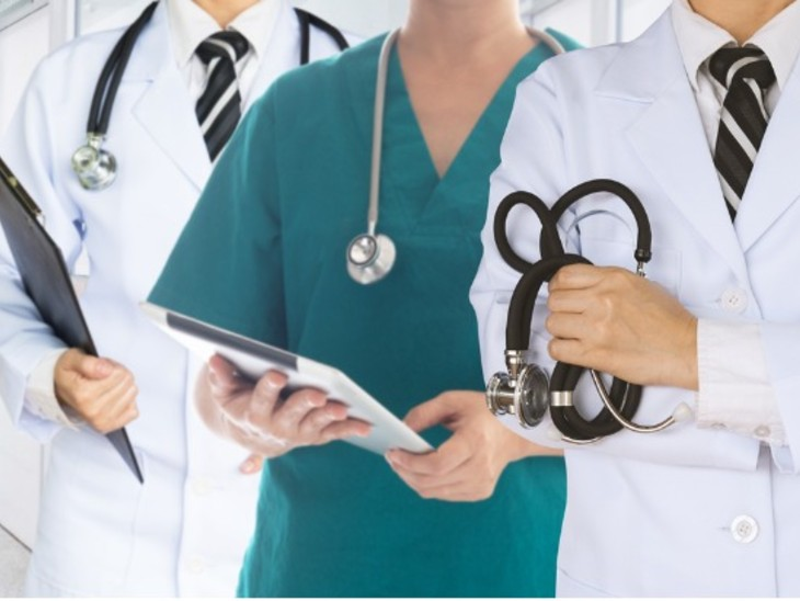 कोरोना के डेडिकेटेड हॉस्पिटल में दवाओं का संकट, जूनियर डॉक्टरों ने उठाया मामला तो स्वास्थ्य मंत्री ने कहा- होगी व्यवस्था|बिहार,Bihar - Dainik Bhaskar