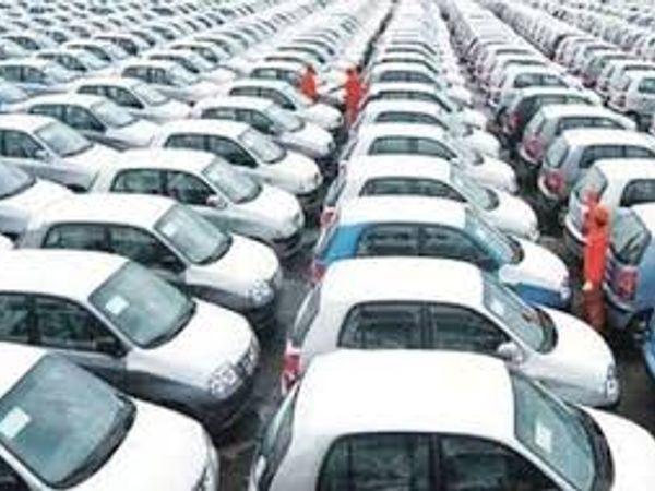 31 मार्च 2020 तक खरीदे बीएस-4 वाहनों का रजिस्ट्रेशन होगा स्थायी|जालंधर,Jalandhar - Dainik Bhaskar