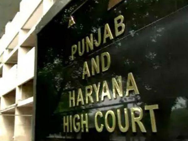 हाईकोर्ट ने कहा-बेहद जरूरी मामलों में ही आरोपियों की गिरफ्तारी करें|चंडीगढ़,Chandigarh - Dainik Bhaskar