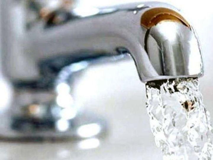 शहर में गुरुवार भी इस योजना से पानी सप्लाई नहीं हो सकेगा। - Dainik Bhaskar