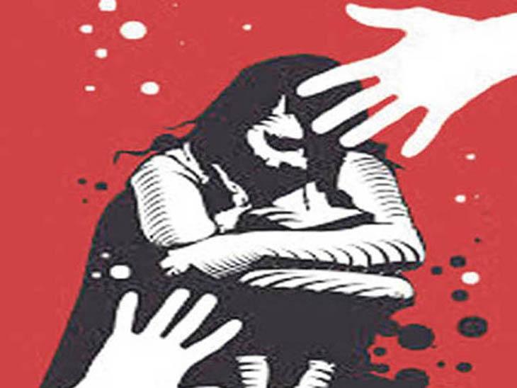 पहले महिला से गांठी दोस्ती, दो साल तक किया यौन शोषण, अब पुलिस में दर्ज कराई शिकायत|जोधपुर,Jodhpur - Dainik Bhaskar