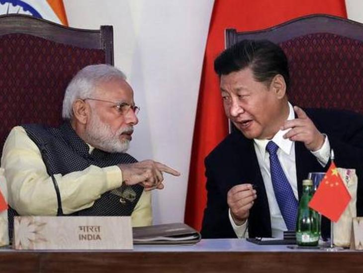 चीन का नया पैंतरा:जिनपिंग ने भारत को मदद की पेशकश की; कुछ दिन पहले ड्रैगन ने हमारी कार्गो फ्लाइट्स बैन की थीं