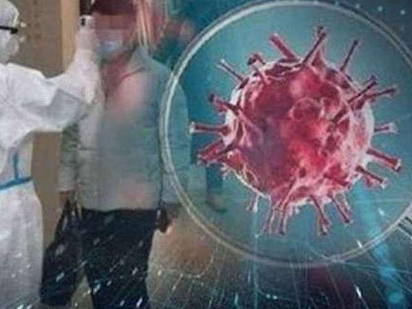 भारत में अब बड़े शहरों से छोटे शहरों में तेजी से फैल रहा है कोरोना वायरस|दिल्ली + एनसीआर,Delhi + NCR - Dainik Bhaskar