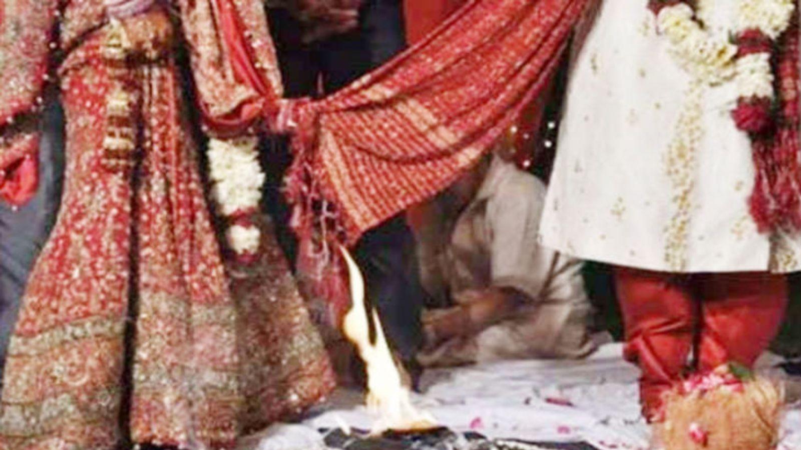 शादियों में अब केवल 20 ही लोग हो सकेंगे शामिल, 10 मई तक बंद रहेंगे सभी शिक्षण संस्थान|शिमला,Shimla - Dainik Bhaskar