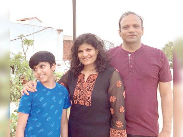 अमित जैन | कोरोना वॉरियर - Dainik Bhaskar