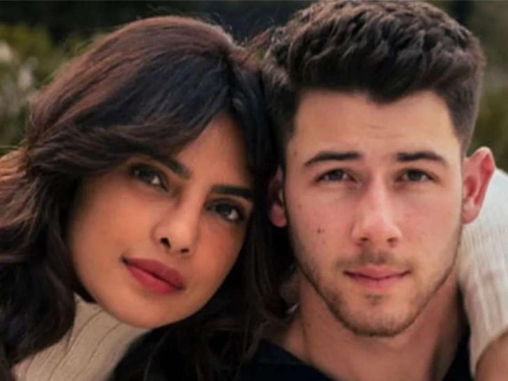 प्रियंका- निक के कोविड-19 फंडरेजर में महज एक दिन में जमा हुए 2 करोड़ 50 लाख रुपए, कपल ने डोनेट करने वालों को कहा शुक्रिया बॉलीवुड,Bollywood - Dainik Bhaskar