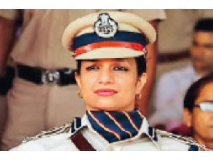 भारती अरोड़ा - Dainik Bhaskar