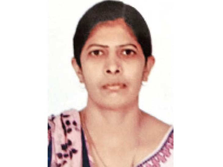 नर्स सुनीता। - Dainik Bhaskar