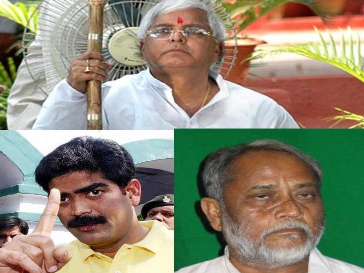 शहाबुद्दीन के निधन से MY समीकरण को बड़ा झटका, पत्नी हिना को राज्यसभा भेज सकता है RJD बिहार,Bihar - Dainik Bhaskar