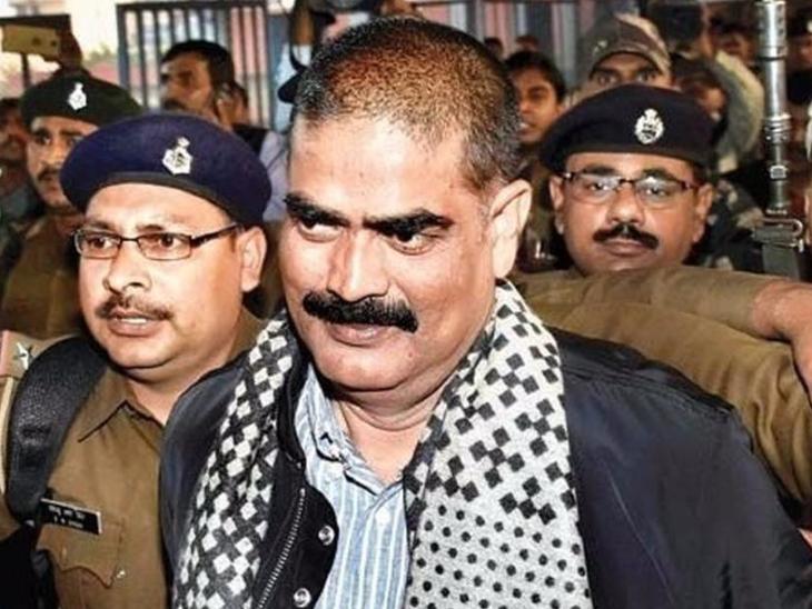 RJD के पूर्व सांसद मोहम्मद शहाबुद्दीन की कोरोना से मौत, तिहाड़ जेल प्रशासन ने की पुष्टि|देश,National - Dainik Bhaskar