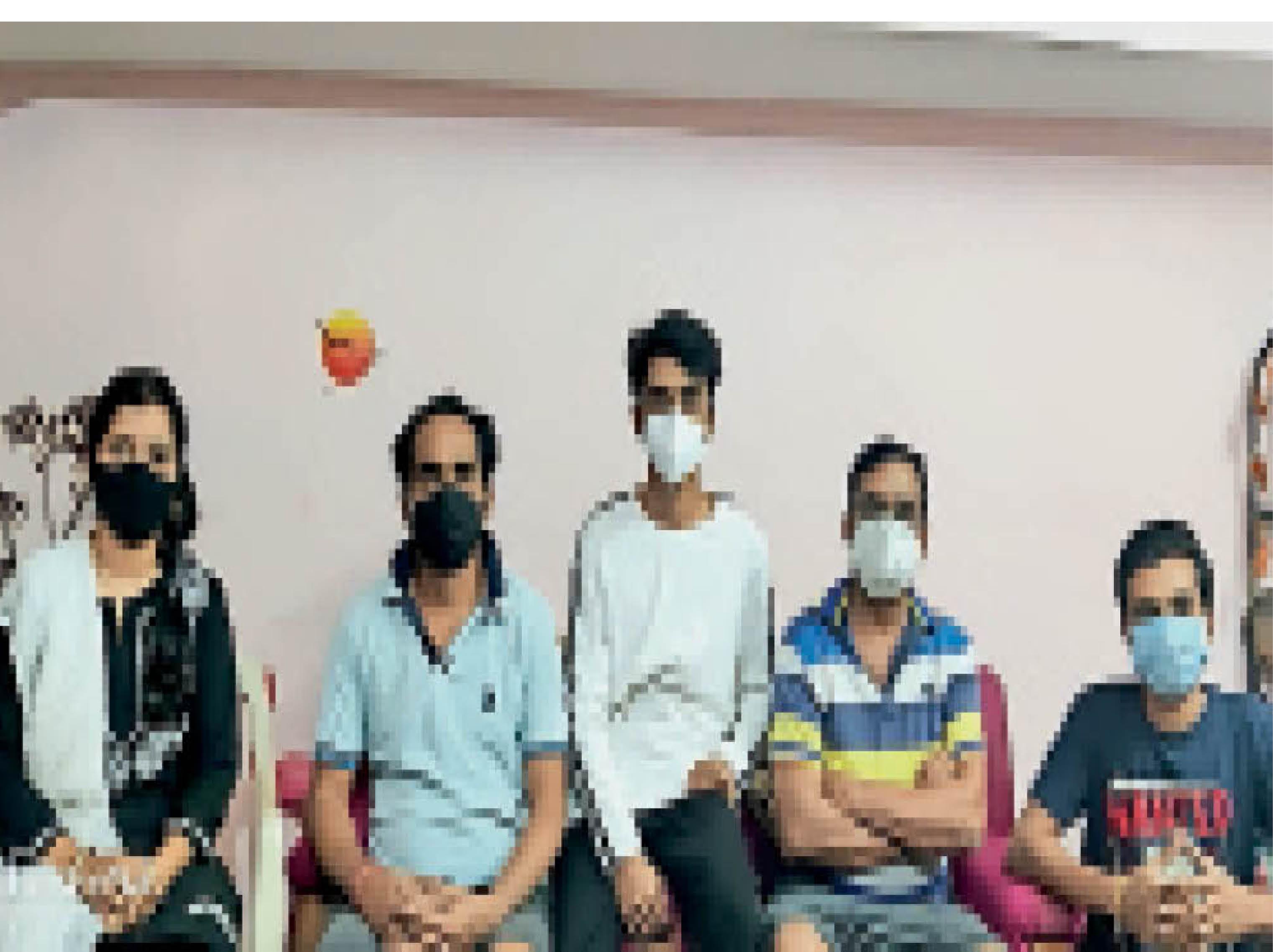 होम आइसोलेशन में ही पूरे परिवार का शेड्यूल बनाया, समय पर दवाइयां ली, मनोबल को गिरने नहीं दिया, 20 दिन में ही ठीक हो गए सभी सदस्य|भिलाई,Bhilai - Dainik Bhaskar