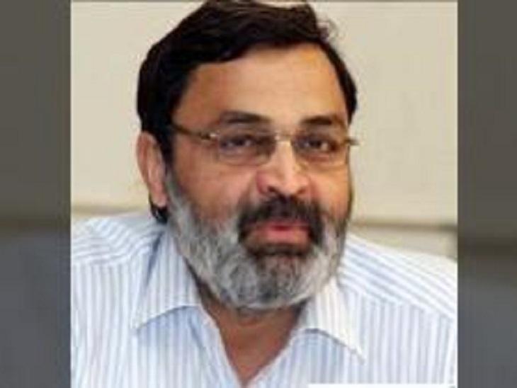 त्रिपुरारी शरण मुख्य सचिव रैंक में अरुण सिंह के बाद दूसरे सबसे सीनियर अधिकारी हैं। फिलहालराजस्व परिषदके अध्यक्ष-सह-सदस्यथे। - Dainik Bhaskar