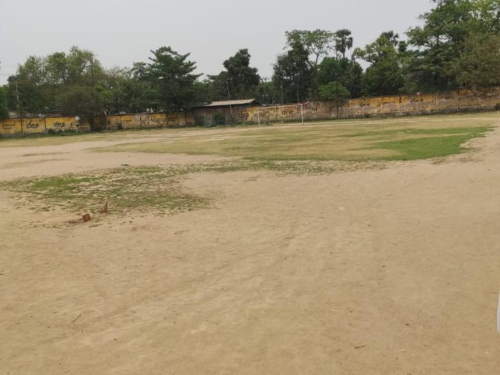 चितकोहरा गोलंबर के पास के मैदान में लगेगी मीठापुर थोक सब्जी मंडी, विक्रेताओं ने DM को लिखी थी चिट्ठी|बिहार,Bihar - Dainik Bhaskar