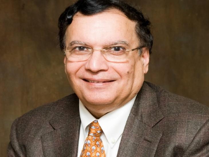 बड़हिया के डॉ कृष्ण पाल ने की पहल, अभी वे न्यूक्लियर पावर प्लांट कंपनी अमेरिका के CEO हैं|लखीसराय,Lakhisarai - Dainik Bhaskar