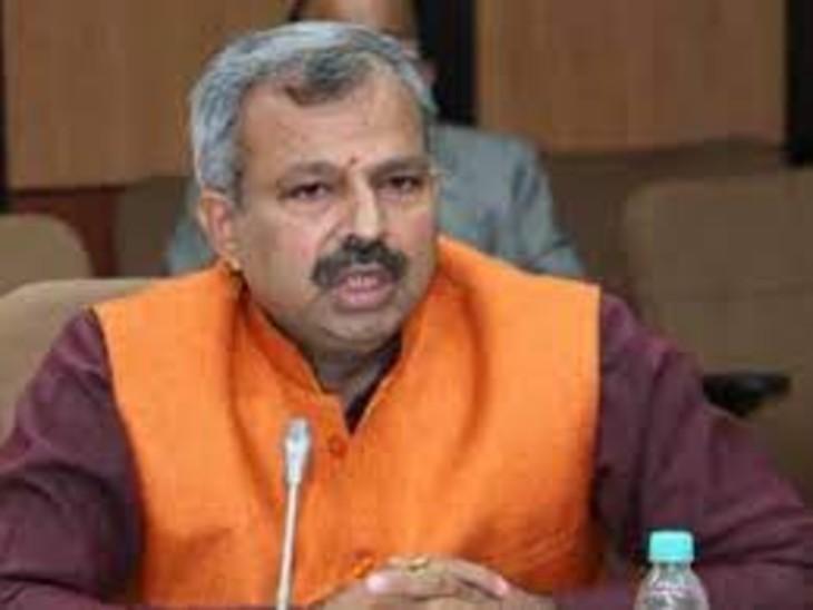 आदेश ने कहा -गृह राज्य मंत्री से होम आईसालेशन के मरीजों के लिए चिन्हित आक्सीजन रिफिलिंग सेंटर बनाने की मांग|दिल्ली + एनसीआर,Delhi + NCR - Dainik Bhaskar