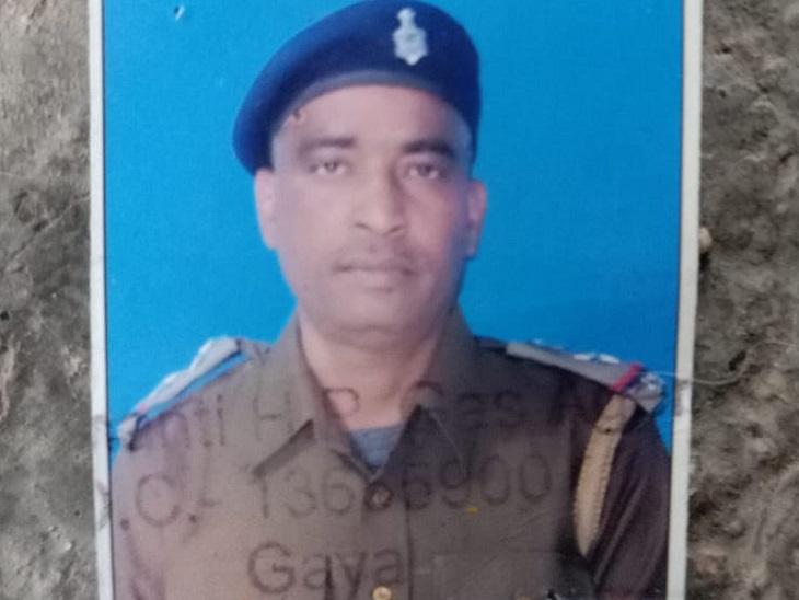 गया से पटना तक SI को पैरवी से भी नहीं मिला बेड; 26 अप्रैल को पॉजिटिव आए, आज जान गई|बिहार,Bihar - Dainik Bhaskar