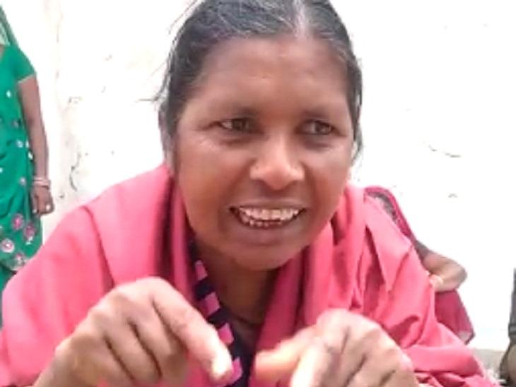 ग्रामीण महिलाओं का कहना था कि टीका नहीं लगवाएंगे। मर जाएंगे तो क्या होगा। हम मर जाएंगे तो सरकार जिम्मेदारी लेगी।