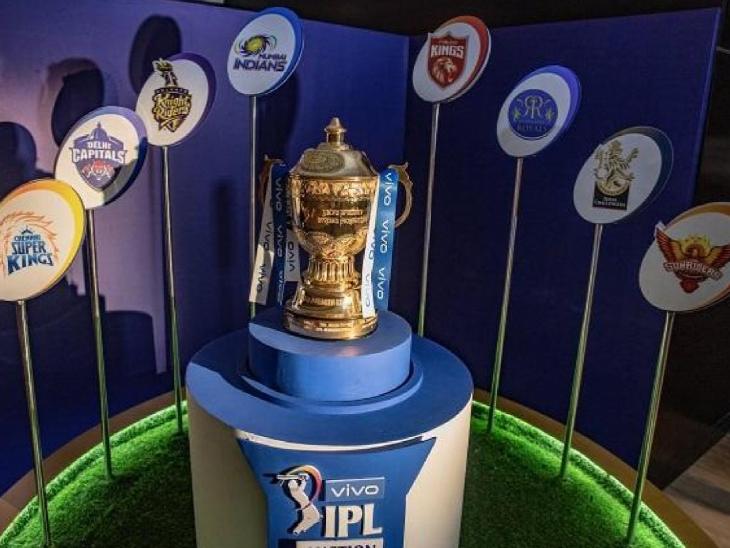 IPL में इंग्लैंड और ऑस्ट्रेलिया जैसे देशों के प्लेयर्स को मालदीव के रास्ते भेजा जा सकता है; चार्टर्ड प्लेन की व्यवस्था की जाएगी|IPL 2021,IPL 2021 - Dainik Bhaskar